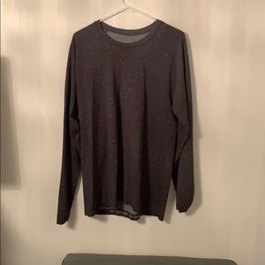 Lululemon Time to Get Dirty Long Sleeve (L)